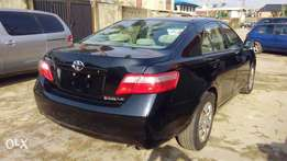 Toyota Camry 2008 Tokunbo