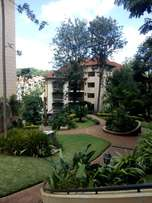 Letting fully furnished 2 bedroom apartments Westlands