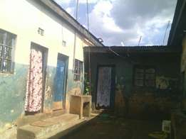Special offer on Prime plot for sale in Kitale town-1/2 km from CBD