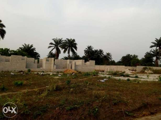 1-100 plots of already developing lands for sale in Portharcourt Obio/Akpor - image 5