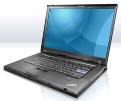 Lenovo Thinkpad T500 Laptop for sale