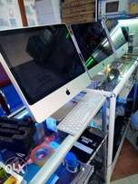Apple imac,intel core 2duo,20inches,4gb ram,250hdd