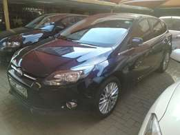 2011 Ford Focus 2.0 Gdi Sport 5dr
