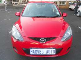2011 Mazda 2 Hatch 1.3 Active For R85000