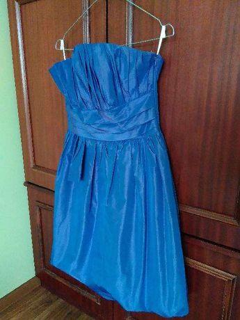 07f9a9911c Sukienka suknia 36 studniówka wesele sylwester bal święta elegancka  Warszawa - image 2