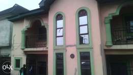 Duplex for sale in port Harcourt.