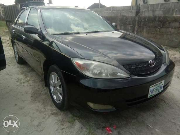 Toyota Camry V4 engine Port Harcourt - image 1