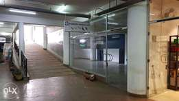 Retail / shop space for rent in a shopping mall Parklands- 2100sqft