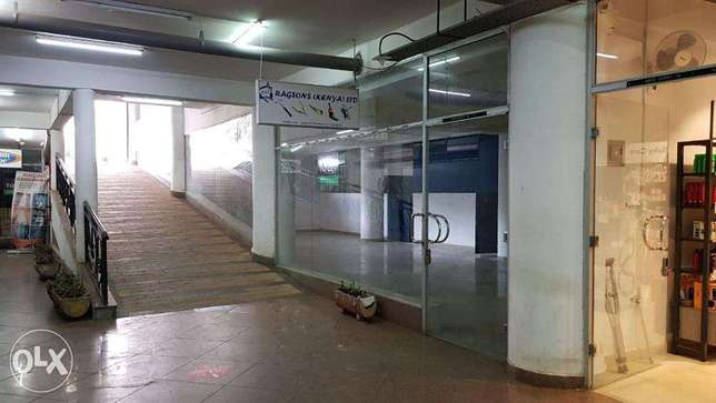 Retail / shop space for rent in a shopping mall Parklands- 2100sqft Embakasi - image 1