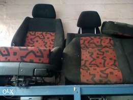 Golf 4 seats for sale