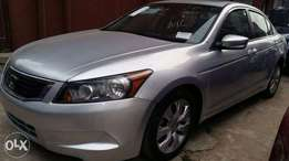 Extremely Sharp Honda Accord 09