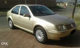 Jetta 4 in immaculate condition! Bargain bargain bargain!