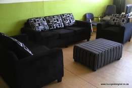 Kingsway lounge suite(6 seater) available for sale!