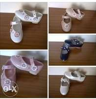 Girls Doll Shoes