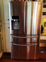 Brand New Samsung Refrigerator for sale With Box.