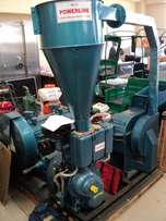 Brand New POSHO MILL With Different H.P