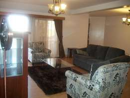 lavish fully furnished 2 bedroom to let at Westlands