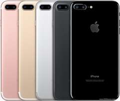 Apple Iphone 7 Plus ROSE GOLD 128GB R14500 ONLY (Brand New Sealed)
