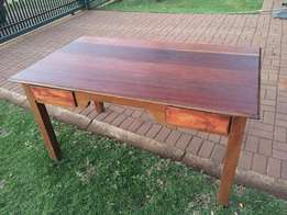 Solid wood Office / Study desk