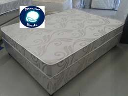 Free Delivery Double Bed Set. NEW!
