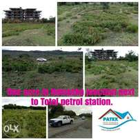 Offer on One Acre Piece of Land in Naivasha Junction!!