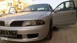 New Mitsubishi CARISMA for sale
