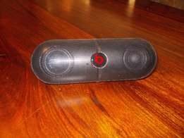 Beats Speaker Pill XL Portable Bluetooth Speaker with USB and MicroSD