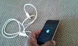 Apple ipod 32gig