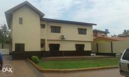 Finished 3bedroom flat in Ogudu gra