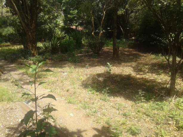 3/4 acre plot with old building for sale a lavington Lavington - image 3