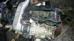 Toyota Hilux 2010 d4d engines and body parts for sale