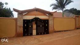 House for sale at nansana