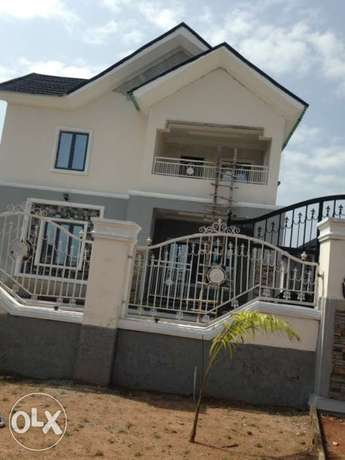 Newly Finished Duplex for Sale Galadima - image 7