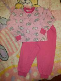 8eab523a1583 Пижама Байковая - Детская одежда - OLX.ua