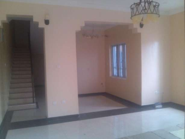 2 block of 2 bedroom duplex for sale at omole extension olowora Ojodu - image 2