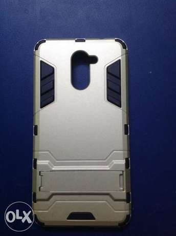 cover Huawei Honor 6x cover Armor Dual layer