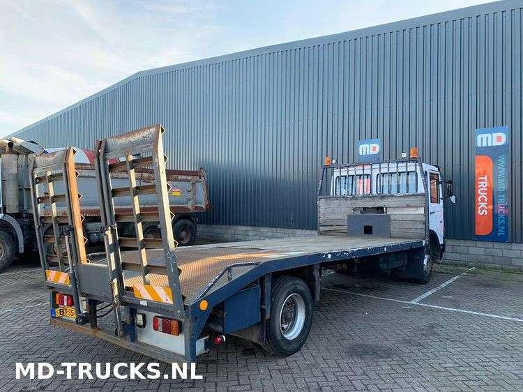 12 192 manual nl truck - 1987 - image 3