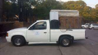 Bakkie for hire Chatsworth - image 1
