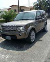 Very Neat And Sound Registered 2006 Land Rover LR3 Upgraded to LR4