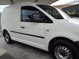 VW Caddy Pannel Van 2009