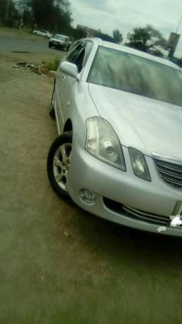 Hi selling Toyota mark2 blit extremely clean lady owned car BuruBuru - image 4