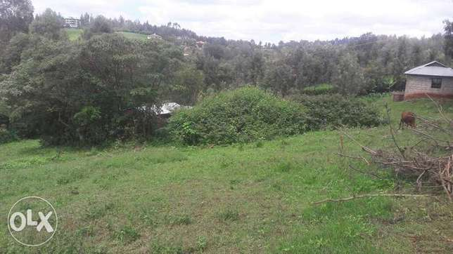 An 1/4 an acre for sale in ngong Ngong - image 3