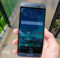 HTC M9+, 32gb rom,3gb ram,Fingerprint,20mp camera,4G net,Android 6