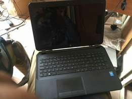 UK Used HP 255 Notebook PC Dual Core 320gb/4gb 15 inch