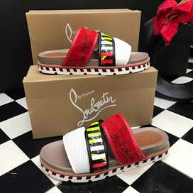 5ef6c0157370 Louboutin in Clothing   Shoes