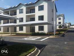 Townhouse in Fourways for rent