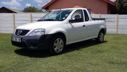 2011 Nissan NP200 1.6i For Sale