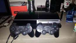 Ps3 in great condition!