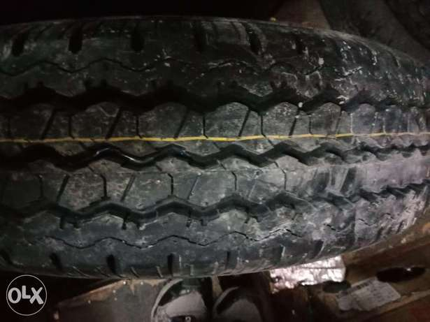 195R15C brand new ceat tyres made in India tubeless. Nairobi CBD - image 1
