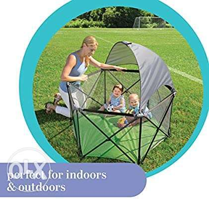summer park for indoor and outdoors